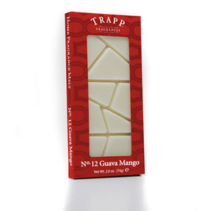 No. 12 Guava/Mango - 2.6 oz. Home Fragrance Melts