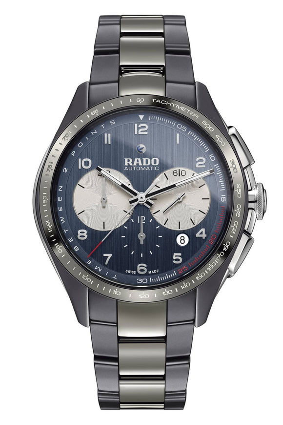 Rado HyperChrome Automatic Chronograph Match Point Limited R32022102
