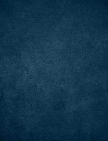 Deep Marine Blue Abstract Backdrop For Photography