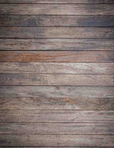 Gray Printed Wood Floor Texture Backdrop For Photography - Shop Backdrop