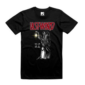 Last Word Band T-Shirt