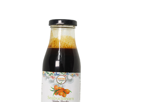 sea buckthorn by Bhutan Organics