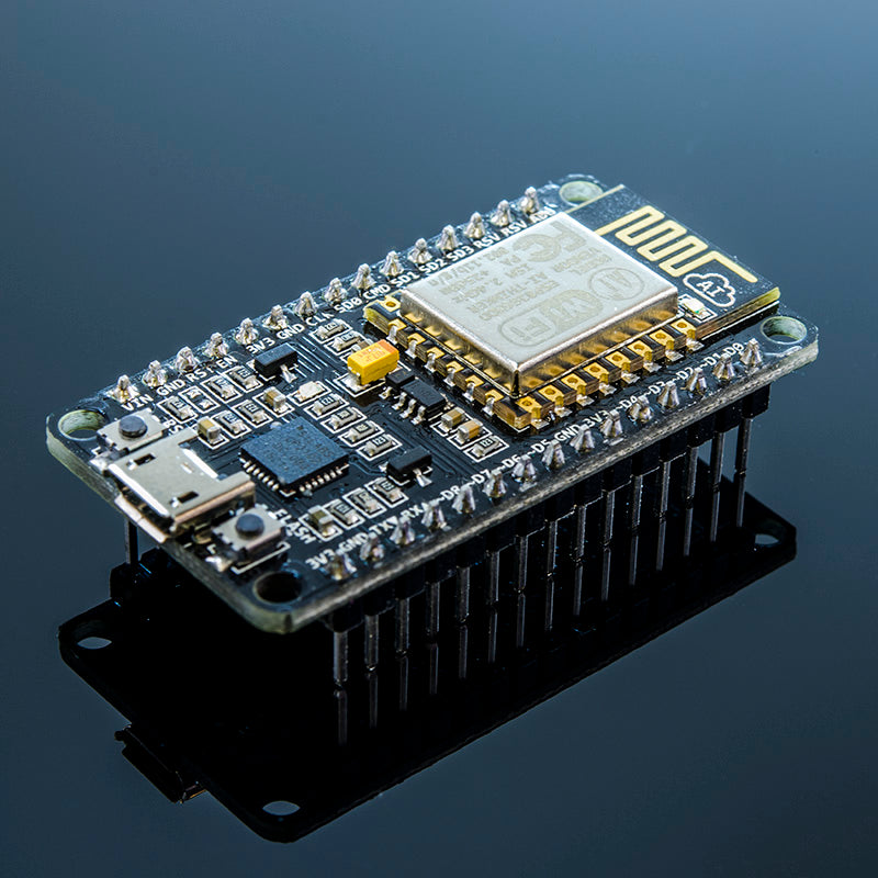 ACROBOTIC ESP8266 ESP-12E Development Board with USB-to-Serial Onboard