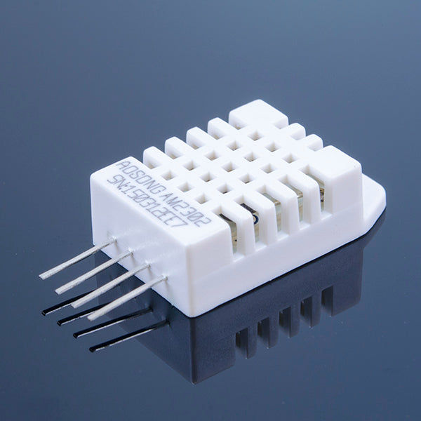 Humidity and Temperature Sensor (DHT-22/AM2302)