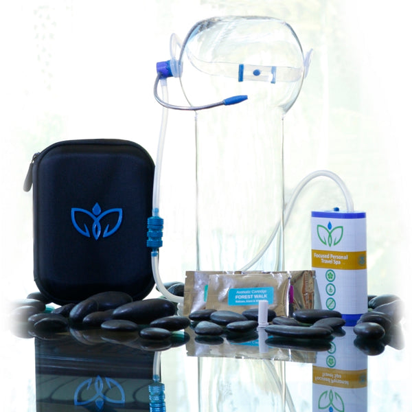 AromaTRiP - Travel Spa System
