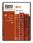Great Books: The Prince DVD