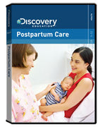 Postpartum Care DVD