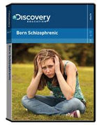 Born Schizophrenic DVD