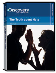 Teen Files: The Truth About Hate DVD Long Version