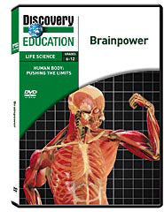 Human Body: Pushing the Limits, Brainpower DVD