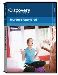 Tourette's Uncovered DVD