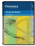 Dean of Invention: Re-gen Revolution DVD