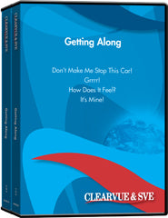 Getting Along 7-Pack DVD