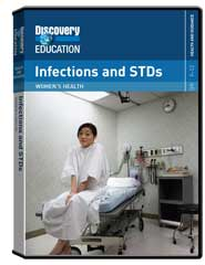 Women's Health - Infections and STDs DVD