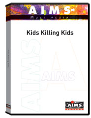 Kids Killing Kids DVD