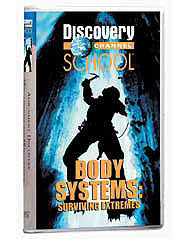 Body Systems: Surviving Extremes DVD