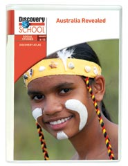 Discovery Atlas: Australia Revealed 2-Pack DVD