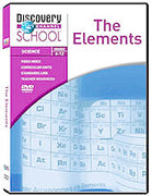 The Elements DVD