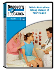 Taking Charge of Your Health DVD