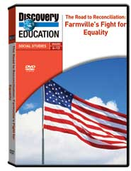 The Road to Reconciliation: Farmville's Fight for Equality DVD