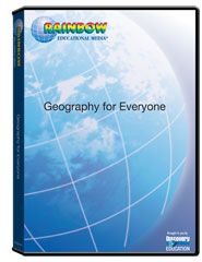 Geography for Everyone DVD