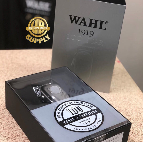 Wahl 100 Year Anniversary Clipper (1919)