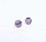 Clay Stud Earrings | Chauncey and Coco