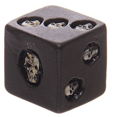 Skull Dice-5PCs/Set