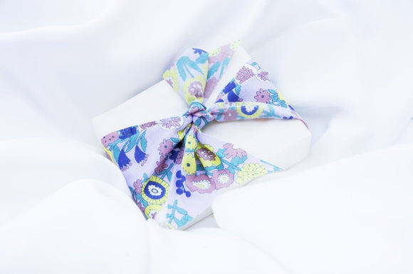 Classic and relaxing handmade lavender soap wedding favours to wow your guests