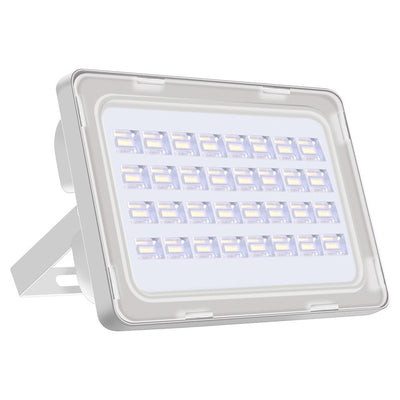 100W Outdoor Led Flood Light 12000lms 110V SMD LED Floodlight Outdoor Lighting Reflector Led Lighting Spotlight Lamp 100 watts - Dropshipper US