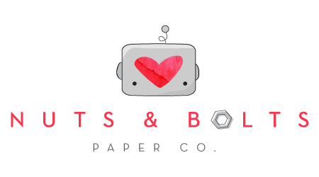 Nuts & Bolts Paper Co