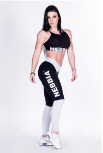 Nebbia Heart Butt/Scrunch Butt Leggings.