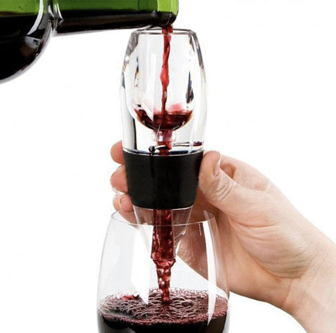 Red Wine Aerator Filter - winebott