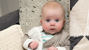 16 Random Baby Facts You Probably Didn't Know-Li'l Zippers-Baby Zip Rompers