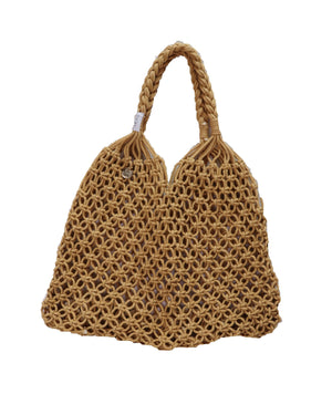 Hers Wave Net Bag Summer beach shopping accessory fashion trendy