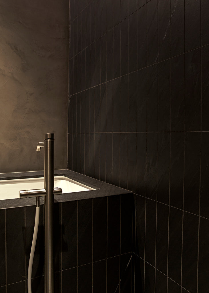 cardoso stone wall bathroom cladding
