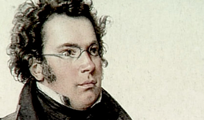 FRANZ SCHUBERT | The Trout | The Greatest Love and the Greatest Sorrow
