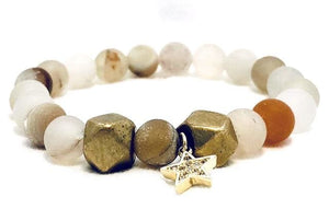 Setting Sun Stack - Half or Full Stack - Your Choice! Bracelets