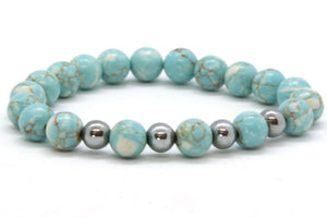 Summer Sky Stack - Half or Full Stack Your Choice! Bracelets