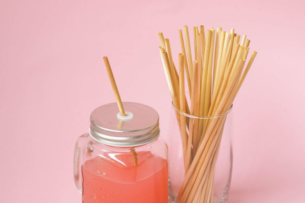 Straw Straws - FREE Mini box (10 straws)