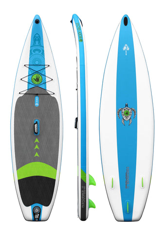 Body Glove Performer 11 Blue Ocean Edition, ISUP - Surf9
