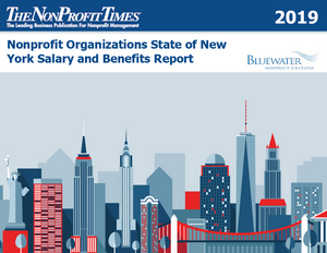 2019 Nonprofit Organizations State of New York Salary and Benefits Report