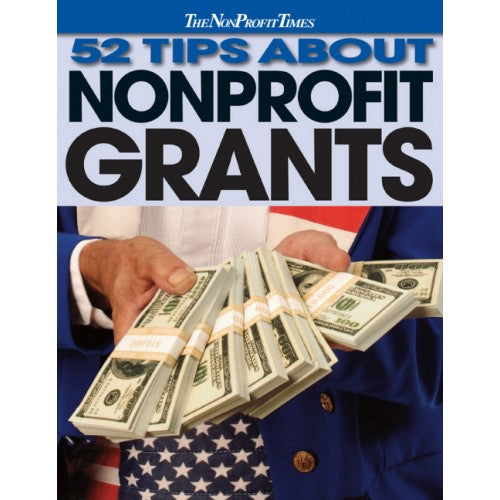 52 Tips About Nonprofit Grants