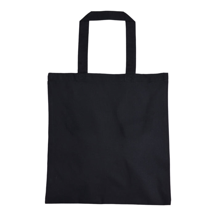 100% Economical Cotton Tote Bag