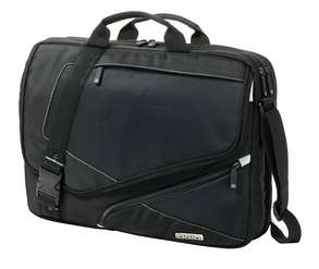 Voyager Messenger Bag with Laptop Sleeve