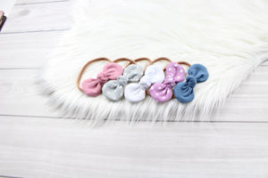 Spring Mini Knot Collection
