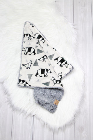 Geometric Animals/Fog Lovey