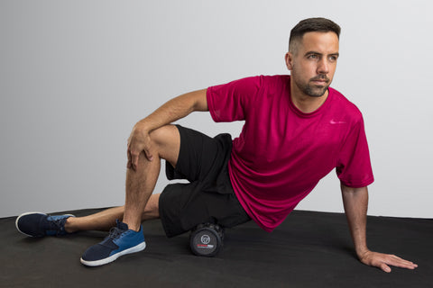 Foam Roller - Get Ripped Tools