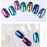 1G Nail Art Glitter Chrome Powder Decorations Mirror Nail Glitter Pigment Powder Gold Blue Purple-Nails & Tools-Sara Nail Art Products Wholesale-B01-EpicWorldStore.com