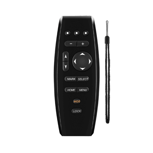 Wireless Remote Control, GPSMAP 76xx